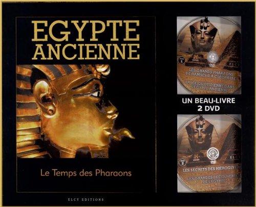L'Egypte ancienne (2DVD)