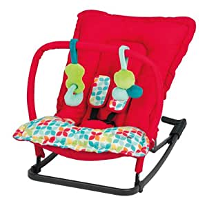 SAFETY 1ST-SAFETY 1ST Transat Coussin Mellow Playtime