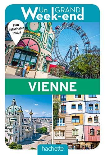 Guide Un Grand Week-end à Vienne por Collectif