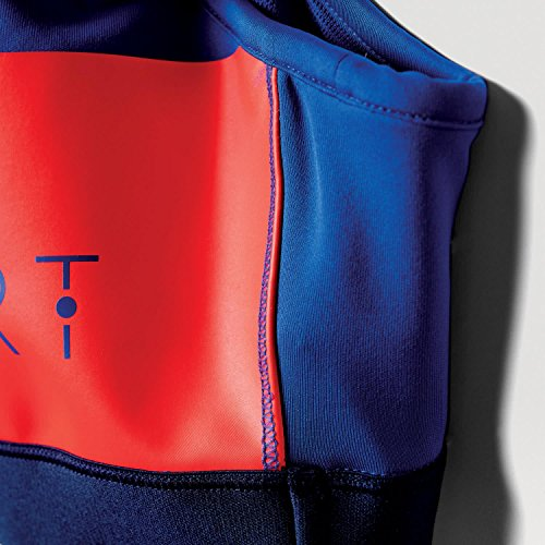 Adidas, Reggiseno sportivo imbottito Stella Sport Bold Blue