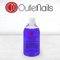 Liquido Acrilico para uñas 200ml / Monomero para uñas acrílicas / Liquido Acrilico Profesional 200ml / Acrylic Liquid Powder / Outlet Nails