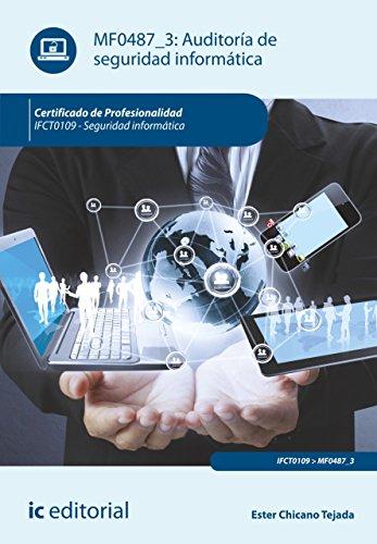 Auditoría de seguridad informática. IFCT0109 eBook: Tejada, Ester ...