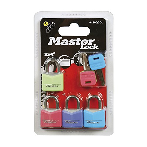 master-lock-9120eurqcolnop-20mm-mixed-coloured-covered-aluminium-padlocks-4-pack-keyed-alike