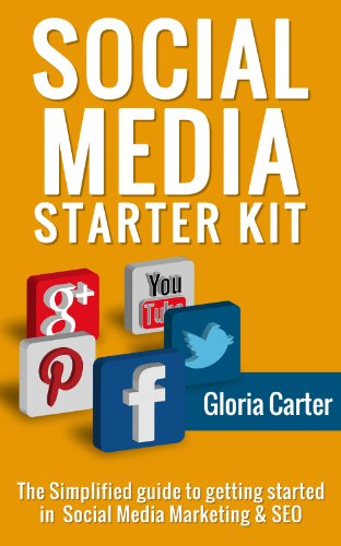 The Social Media Start Up Kit The Simplified Guide To Getting Started In Social Media Marketing Search Engine