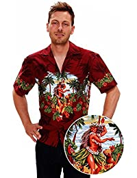 KY's - Chemise Hawaienne authentique originale