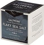 Saltverk Flaky Sea Salt - Meersalzflocken, 1er Pack (1 x 250 g)