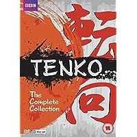 Tenko - The Complete Series