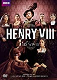 Henry VIII and his Six Wives (presented by Suzannah Lipscomb and Dan Jones) [DVD]