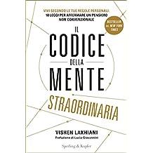 Il codice della mente straordinaria (Italian Edition)