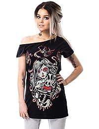 Vixxsin - T-shirt - Femme