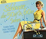 Schlager der 50er & 60er Jahre - Various Artists