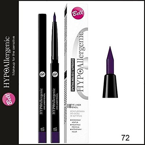 Automatic Eye Liner (HYPOAllergenic Long Wear Eyeliner Pencil Nr. 40 Automatic Eyeliner Augenkonturenstift)