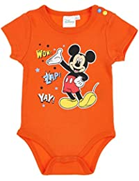 Amazon.fr   Mickey disney baby - Bébé   Vêtements 8e5ae7a1ea2