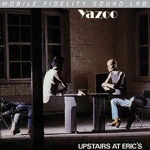 Upstairs At Eric's [Vinyl LP]
