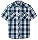 Lee Men's Big and Tall Trail Yard Shirt,...