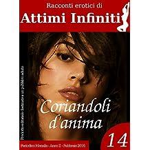 ATTIMI INFINITI n.14 - Coriandoli d'anima