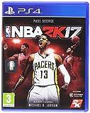 2K PS4 NBA 2K17