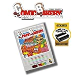 Comic Bakery (CBS Colecovision) -