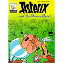 Asterix and the Roman Agent (Knight Colour Picture Books) by Goscinny (1991-06-20)