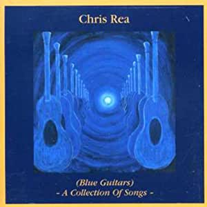 Blue Guitar - A Collection of Songs