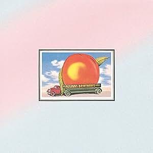 Eat A Peach (Capricorn)