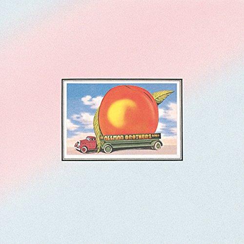 Eat a Peach Berry Band