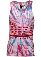 Men Soul Star LOHA Sublimation Print Summer Vest Top