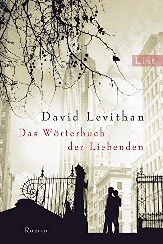 Das Wörterbuch der Liebenden: Roman