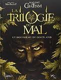 La trilogie du mal, Tome 1 - Le bourreau de Portland