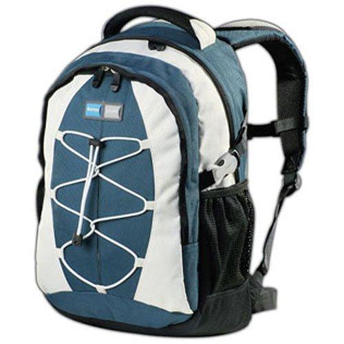 AspenSport Rucksack Denver blau/Weiß, 48 x 32 x 17 cm