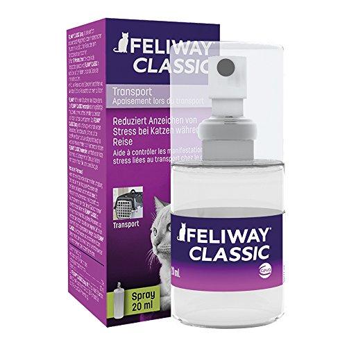 Feliway® 20ml Spray / Pumpspray