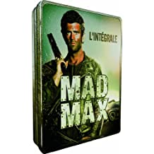Mad Max - L'intégrale