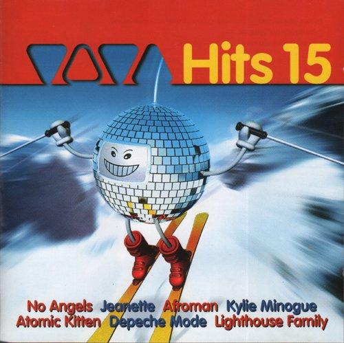 Moda Sera (Party-Hits (Compilation CD, 40 Tracks))