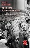 Telecharger Livres De la grande prostituee a la revanche des males 1940 1945 Annees erotiques Tome 2 (PDF,EPUB,MOBI) gratuits en Francaise