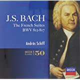 Bach:French Suites