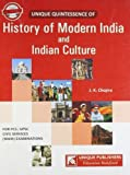 History of Modern India and Indian Culture : For State Public Service Commission Examinations price comparison at Flipkart, Amazon, Crossword, Uread, Bookadda, Landmark, Homeshop18