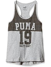 Puma Style Athletics Débardeur pour enfant
