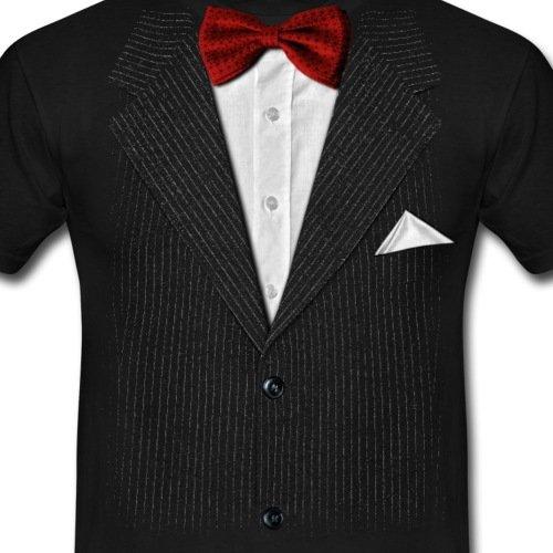 Anzughose t shirt