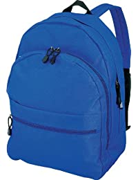 CENTRIX 'TREND' RUCKSACK BACKPACK - 11 GREAT COLOURS