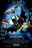 Locandina The Lego Batman Movie (4k UHD + Blu-Ray)