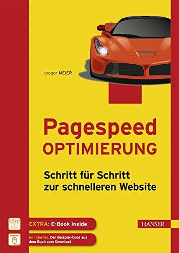 Pagespeed Optimierung: Schritt für Schritt zur schnelleren Website