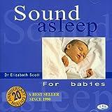 Sound Asleep for Babies (Baby Sleep CD - 20TH ANNIVERSARY EDITION)