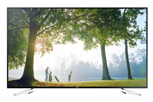 Samsung H6470 190 cm (75 Zoll) Fernseher (Full HD, Triple Tuner, 3D, Smart TV)