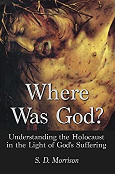 Where Was God?: Understanding the Holocaust in the Light