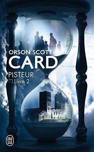 Pisteur (Livre 2) (J'ai lu Science-fiction)