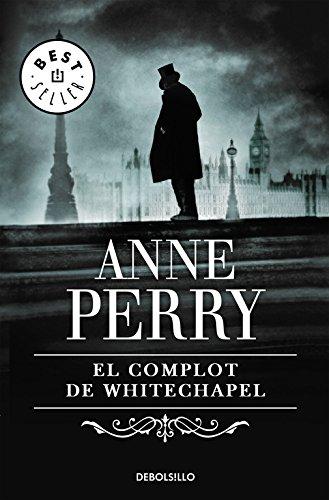 El Complot De Whitechapel
