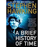 [( A Brief History of Time: 10th Anniversary Ed )] [by: Stephen Hawking] [Oct-1998]