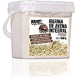Weider Oat Gourmet. Harina de Avena Integral. Fuente de ...