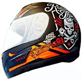 Best Bluetooth Motorcycle Helmets - GREEN STONE G1 Bluetooth Helmet Black Grey Size:580mm Review