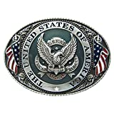 Spirit of Isis B63 Buckle Gürtelschnalle The United States of America